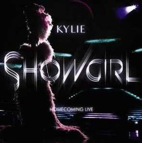 Minogue Kylie - Showgirl Homecoming - Live (CD)