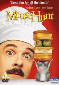 Mousehunt                      - (Import DVD)