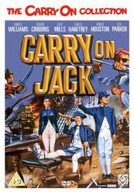 Carry On Jack - (Import DVD)