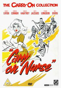 Carry On Nurse - (Import DVD)