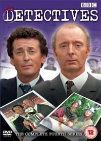 Detectives-Series 4            - (Import DVD)