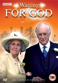 Waiting For God-Series 5       - (Import DVD)