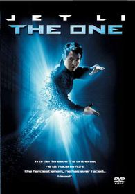The One (2001)(DVD)
