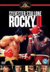 Rocky 2                        - (Import DVD)