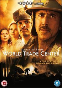 World Trade Center - (Import DVD)