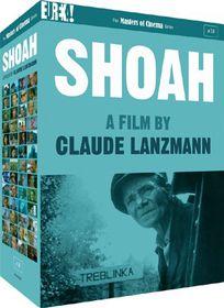 Shoah Box Set                  - (Import DVD)