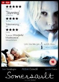 Somersault - (Import DVD)