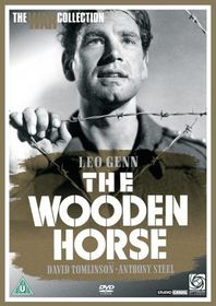 Wooden Horse                   - (Import DVD)