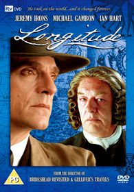 Longitude                      - (Import DVD)