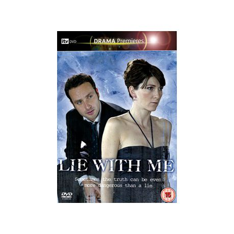 Lie With Me(DVD) | Buy Online in South Africa | takealot com