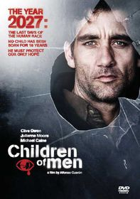 Children of Men (2006) (DVD)