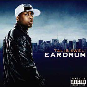 Talib Kweli - Eardrum (CD)