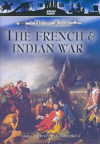 French & Indian War - (Region 1 Import DVD)