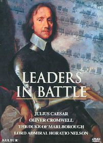 Leaders in Battle Boxed Set - (Region 1 Import DVD)