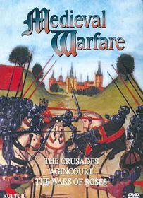 Medieval Warfare Boxed Set - (Region 1 Import DVD)