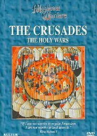 Medieval Warfare:Crusades - (Region 1 Import DVD)