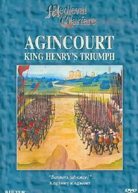 Medieval Warfare:Agincourt - (Region 1 Import DVD)