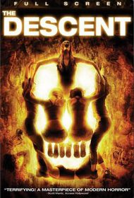 Descent - (Region 1 Import DVD)