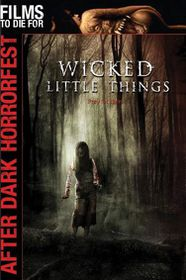 Wicked Little Things - (Region 1 Import DVD)