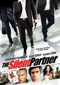 Silent Partner - (Region 1 Import DVD)