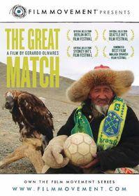Great Match - (Region 1 Import DVD)