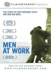 Men at Work - (Region 1 Import DVD)