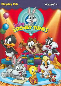 Baby Looney Tunes:Vol 1 - (Region 1 Import DVD)
