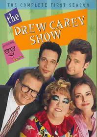 Drew Carey Show: The Complete First Season - (Region 1 Import DVD)