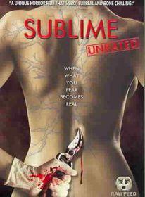 Sublime - (Region 1 Import DVD)