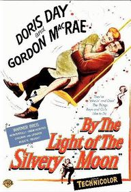 By the Light of the Silvery Moon - (Region 1 Import DVD)
