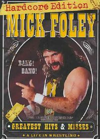 Mick Foley:Greatest Hits & Misses - (Region 1 Import DVD)