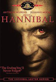 Hannibal - (Region A Import Blu-ray Disc)