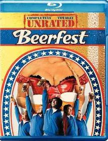 Beerfest - (Region A Import Blu-ray Disc)