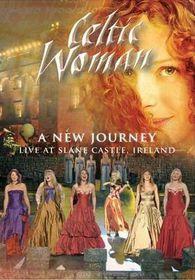 Celtic Woman - A New Journey - Live At Slane Castle, Ireland (DVD)