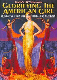 Glorifying the American Girl - (Region 1 Import DVD)