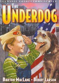 Underdog - (Region 1 Import DVD)