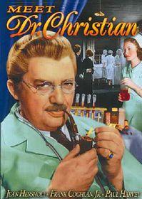 Dr. Christian:Meet Dr. Christian - (Region 1 Import DVD)