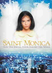 St. Monica - (Region 1 Import DVD)