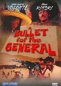 Bullet for the General - (Region 1 Import DVD)