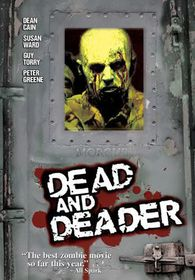 Dead and Deader - (Region 1 Import DVD)