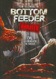 Bottom Feeder - (Region 1 Import DVD)