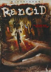 Rancid - (Region 1 Import DVD)