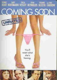 Coming Soon - (Region 1 Import DVD)