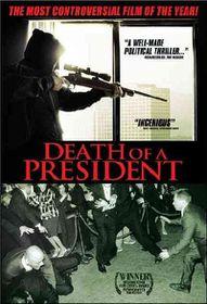 Death of a President - (Region 1 Import DVD)