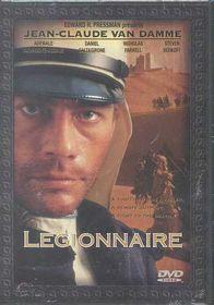 Legionnaire - (Region 1 Import DVD)