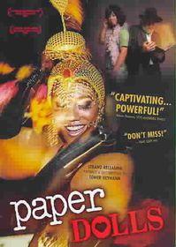 Paper Dolls - (Region 1 Import DVD)