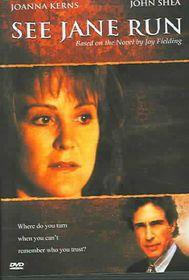 See Jane Run - (Region 1 Import DVD)