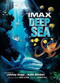 Deep Sea Imax - (Region 1 Import DVD)