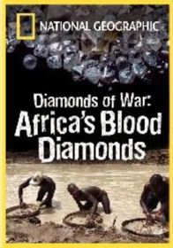 Diamonds of War: Africa's Blood Diamonds - (Region 1 Import DVD)