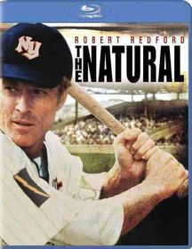 Natural - (Region A Import Blu-ray Disc)